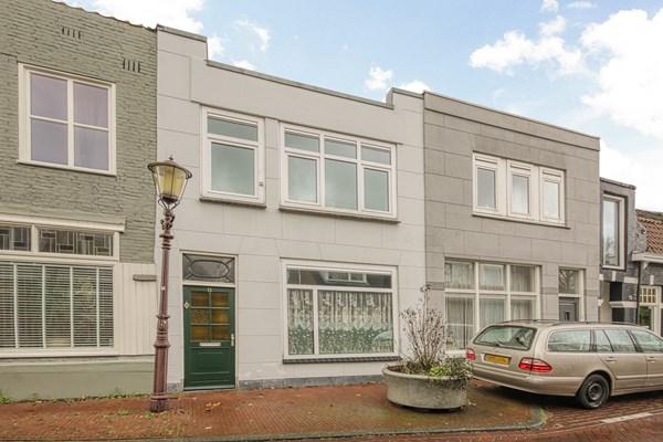 Verkocht onder voorbehoud: Nieuwendammerdijk 11, 1025 LC Amsterdam