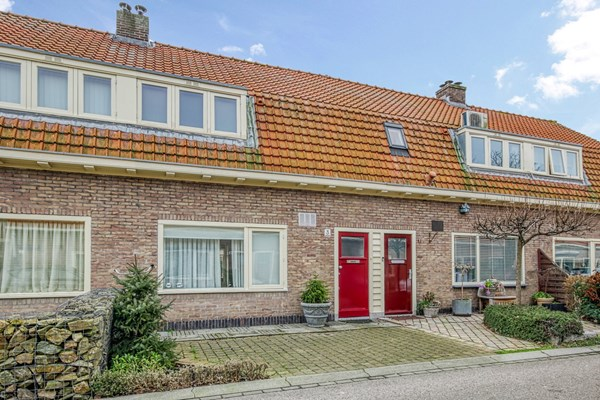 Sold subject to conditions: Uranusstraat 3, 1033 VV Amsterdam