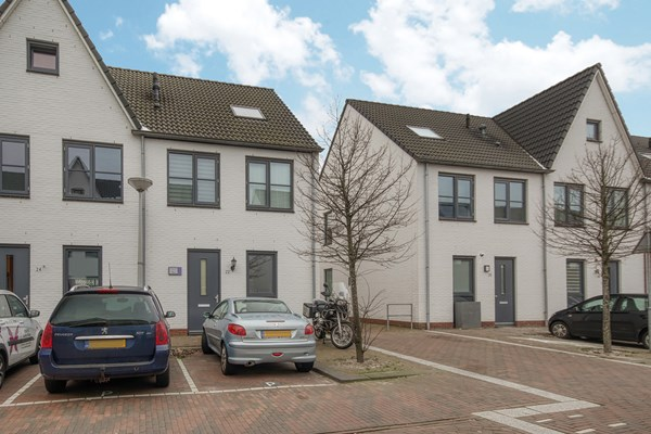 Sold subject to conditions: J.P. Kloosstraat 22, 1022 KD Amsterdam