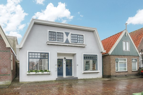 Property photo - Dorpsstraat 37, 1452PG Ilpendam