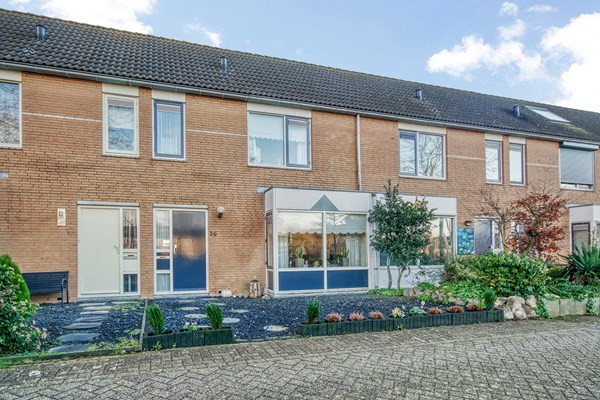 Property photo - Drontermeer 34, 1447JS Purmerend