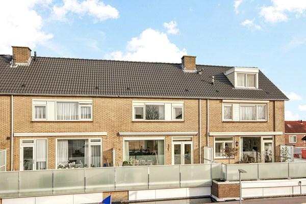 Verkauft: Graaf Willemlaan 28B, 1141 XL Monnickendam