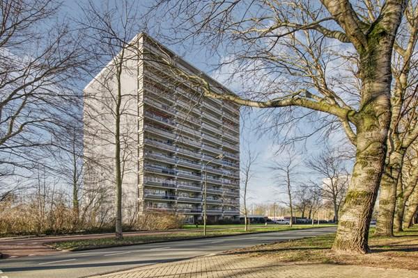 Verkocht: Burgemeester D. Kooimanweg 557, 1444 BP Purmerend