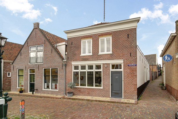 Property photo - Fluwelen Burgwal 16, 1141TX Monnickendam