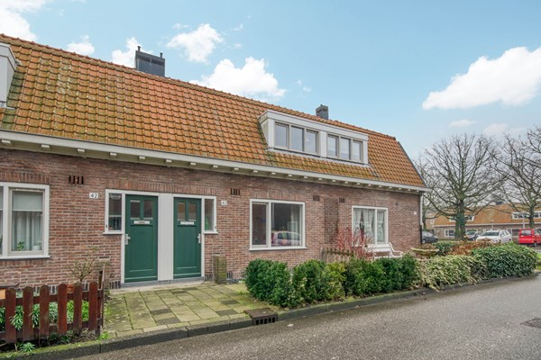 Sold subject to conditions: Grote Beerstraat 40, 1033 CZ Amsterdam