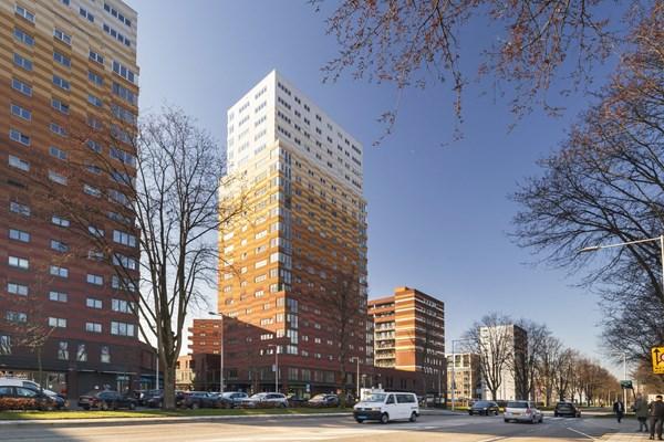 For sale: IJdoornlaan 261U4, 1024 KM Amsterdam