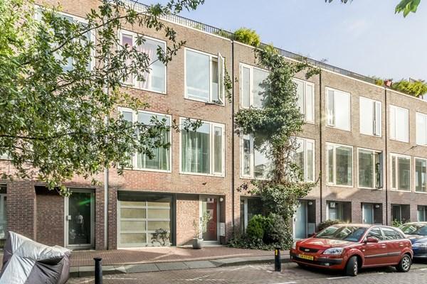 Verkocht onder voorbehoud: C.J.K. Van Aalststraat 94, 1019 JX Amsterdam