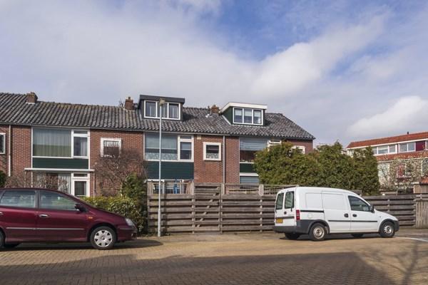 Verkocht: Oranjestraat 50, 1141 CS Monnickendam