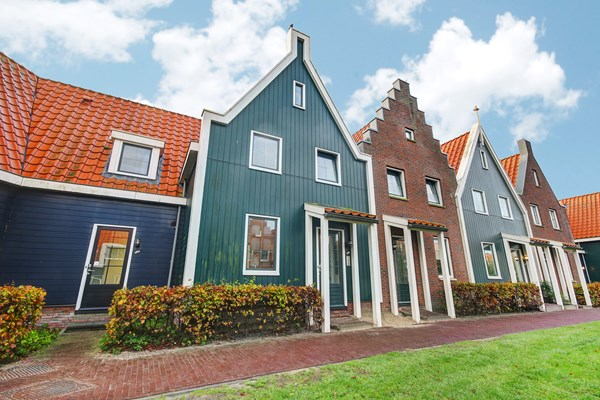 For sale: De Krom 218, 1131 PR Volendam