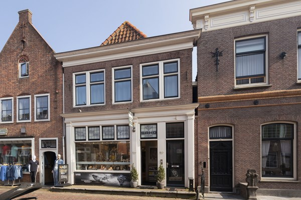 Property photo - Kerkstraat 58C, 1141BJ Monnickendam