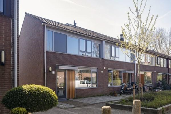 Property photo - Loefzijde 23, 1034KW Amsterdam