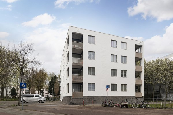 Property photo - IJplein 318, 1021LT Amsterdam