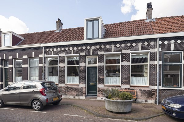 Verkocht: Nieuwendammerdijk 49, 1025 LD Amsterdam