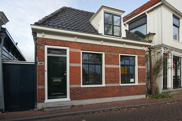 Property photo - Nieuwendammerdijk 295, 1025LM Amsterdam