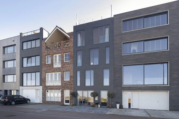 Property photo - Kea Boumanstraat 102A, 1095MA Amsterdam