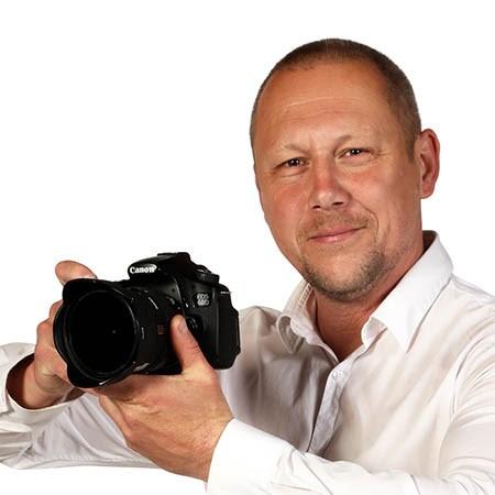 Jeffrey van 't Hof