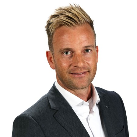 Gerard Langen