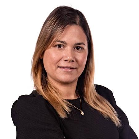 Angelique Oliemans
