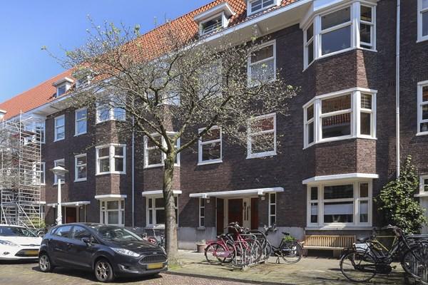 Verkocht: Groenendaalstraat 43I, 1058 LE Amsterdam