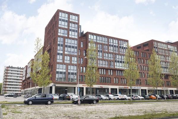 Verkauft: Meer en Vaart 140B, 1068 ZZ Amsterdam