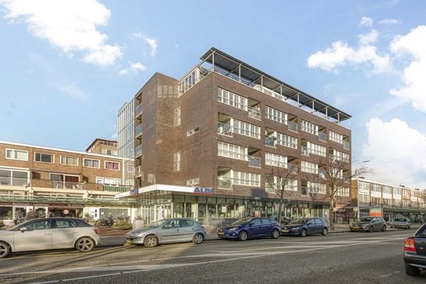 Verkocht: Osdorper Ban 90A23, 1068 MK Amsterdam