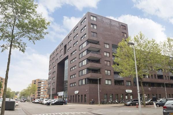 Verkocht onder voorbehoud: Sam van Houtenstraat 185C, 1067 JG Amsterdam