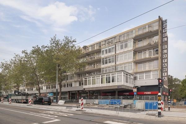 Property photo - Cornelis van Vollenhovenstraat 150, 1063KV Amsterdam