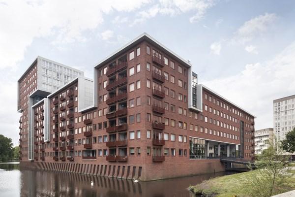 Property photo - President Allendelaan 233, 1068VM Amsterdam