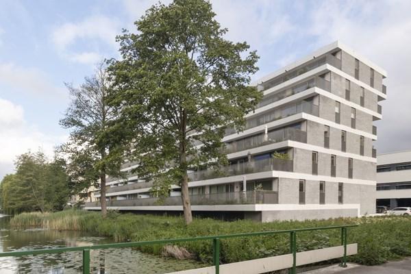 Property photo - De Klencke 101C, 1083HH Amsterdam