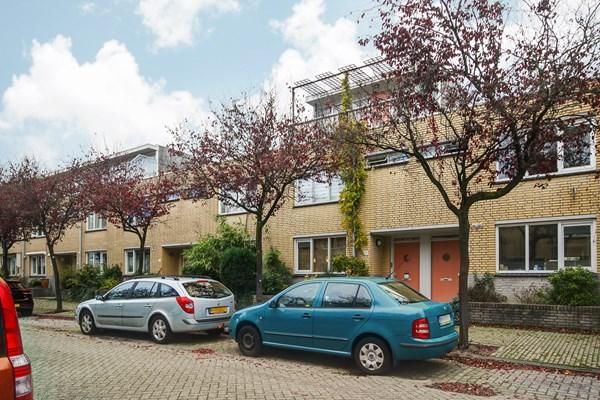 Property photo - Kinrooistraat 21, 1066LB Amsterdam