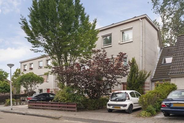 Property photo - Marchanthof 67, 1067MG Amsterdam