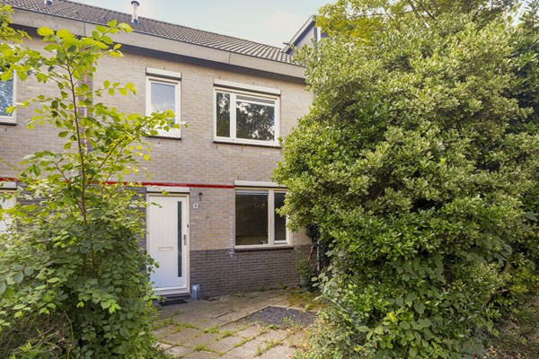 Rented: Dahliastraat 8, 1171 WN Badhoevedorp