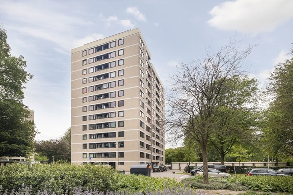 Property photo - Ruimzicht 173, 1068CT Amsterdam