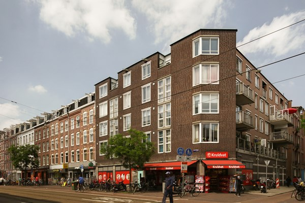 For sale: Kinkerstraat 246B, 1053 GA Amsterdam
