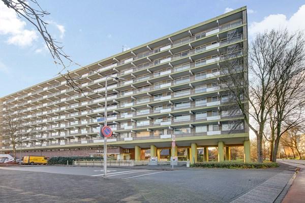 Verkocht onder voorbehoud: Kringloop 1, 1186 GR Amstelveen