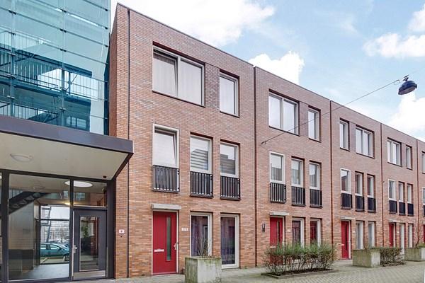 Verkauft: Johan Hofmanstraat 273, 1069 KD Amsterdam