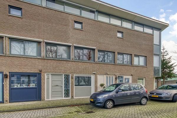 Property photo - Mechelensingel 37, 1066PA Amsterdam