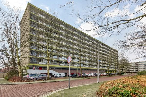 Verkocht onder voorbehoud: Kringloop 141, 1186 GV Amstelveen