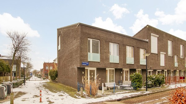 Verkocht: Lesbosstraat 22, 1060 SW Amsterdam
