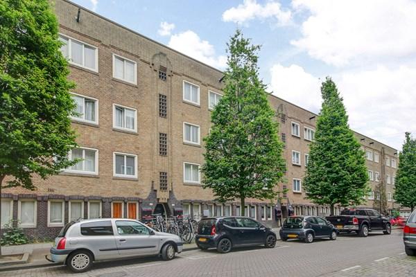 Sold: Bestevâerstraat 110II, 1056 HS Amsterdam
