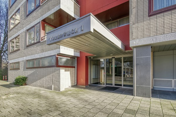 Medium property photo - Ruimzicht 306, 1068 DA Amsterdam