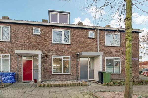 Verkocht onder voorbehoud: Sam van Houtenstraat 309, 1067 JL Amsterdam