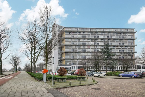 Verkauft: Baden Powellweg 65, 1069 LC Amsterdam