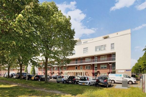 Property photo - Henegouwenstraat 8, 1066DG Amsterdam