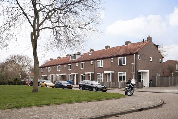 Zu Kaufen: De Bazelhof 26, 1067 LZ Amsterdam