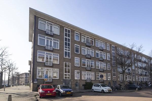 Sold: Karel Doormanstraat 130I, 1055 VJ Amsterdam