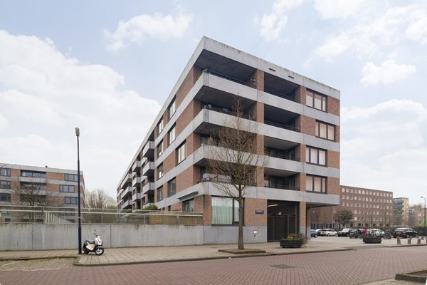 Property photo - Rengerskerkestraat 16, 1069HV Amsterdam