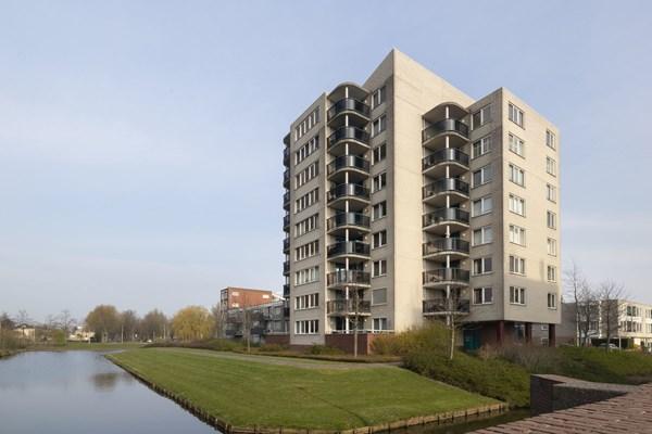 For sale: Zeelandiahoeve 151, 1187 MA Amstelveen