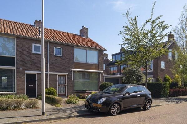Käufer vorgemerkt: Meidoornlaan 32, 1185 JX Amstelveen