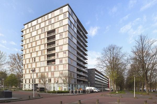Sold: Osdorper Ban 651, 1069 GA Amsterdam